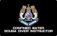 Confined Water Instructor